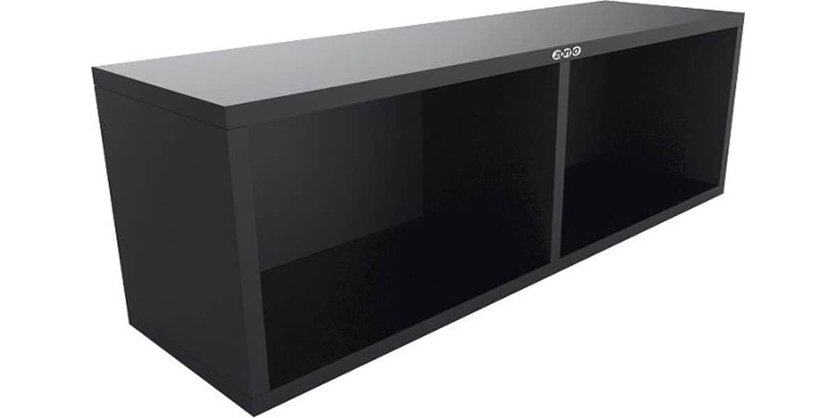 Zomo ibiza vsbox 7 200 noir accessoires pour vinyle sur easylounge - Meuble pour disque vinyle ...