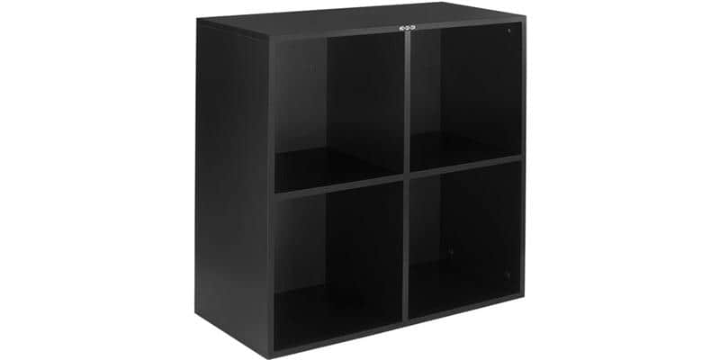 Zomo VsBox400 Noir