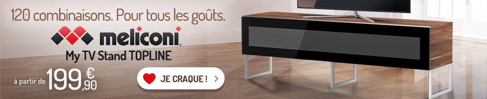 Le plus grand choix de meubles tv easylounge for Meuble tv pour grand ecran plat