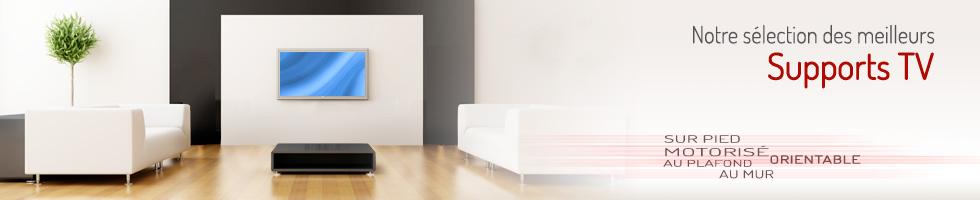 supports tv motoriss orientez distance votre cranplat with support tv plafond motoris. Black Bedroom Furniture Sets. Home Design Ideas