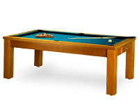 Tables de Billard