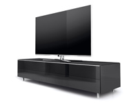 meubles tv pour ecran plat easylounge. Black Bedroom Furniture Sets. Home Design Ideas