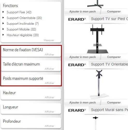 fixer son t l viseur un support guides d 39 achat easylounge. Black Bedroom Furniture Sets. Home Design Ideas