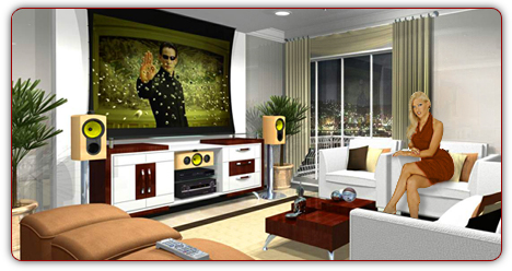 choisir son videoprojecteur guides d 39 achat easylounge. Black Bedroom Furniture Sets. Home Design Ideas