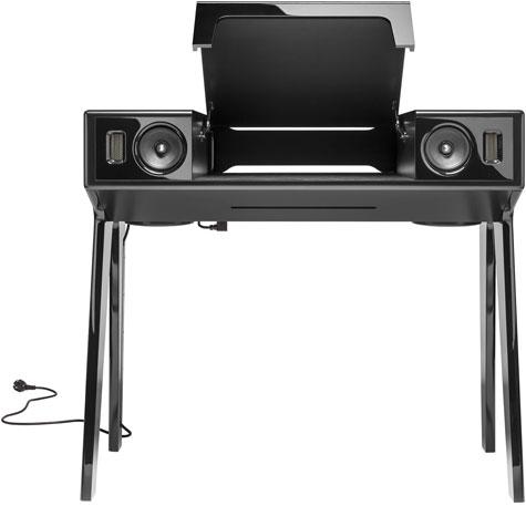 LP-160 bureau audio