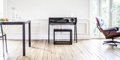 LP-160 design et luxueux